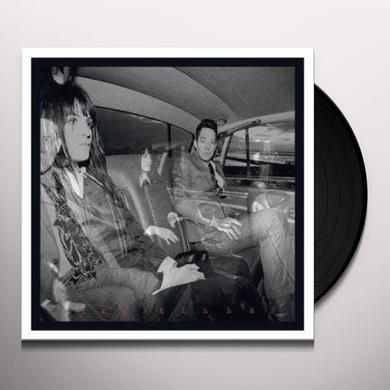 The Kills BLOOD PRESSURES Vinyl Record - UK Import
