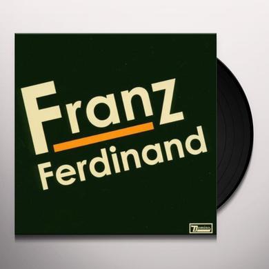 FRANZ FERDINAND (GER) Vinyl Record