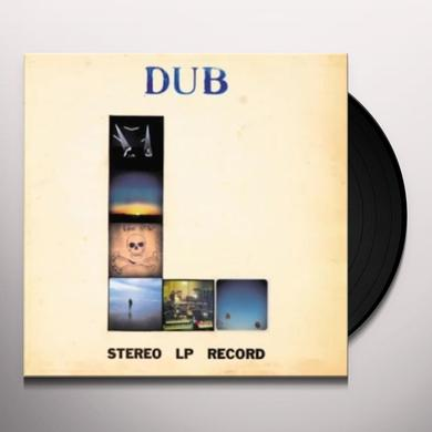 Peaking Lights LUCIFER IN DUB Vinyl Record