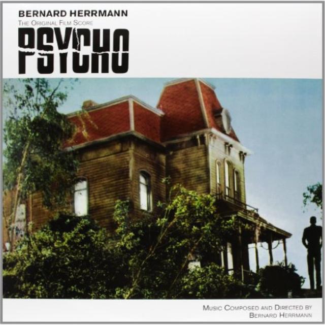 Psycho / O.S.T.