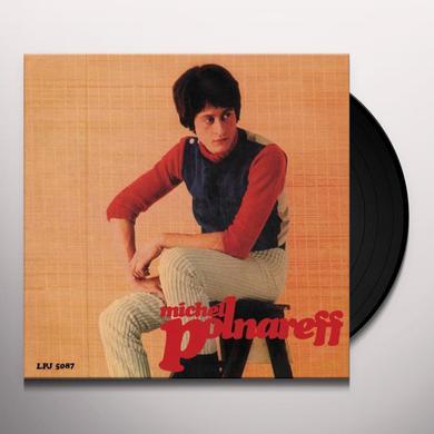 MICHEL POLNAREFF Vinyl Record