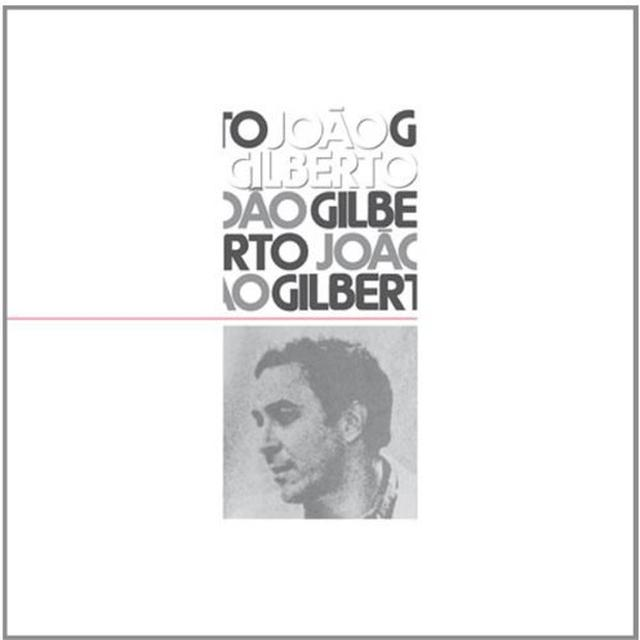 JOAO GILBERTO Vinyl Record - Limited Edition