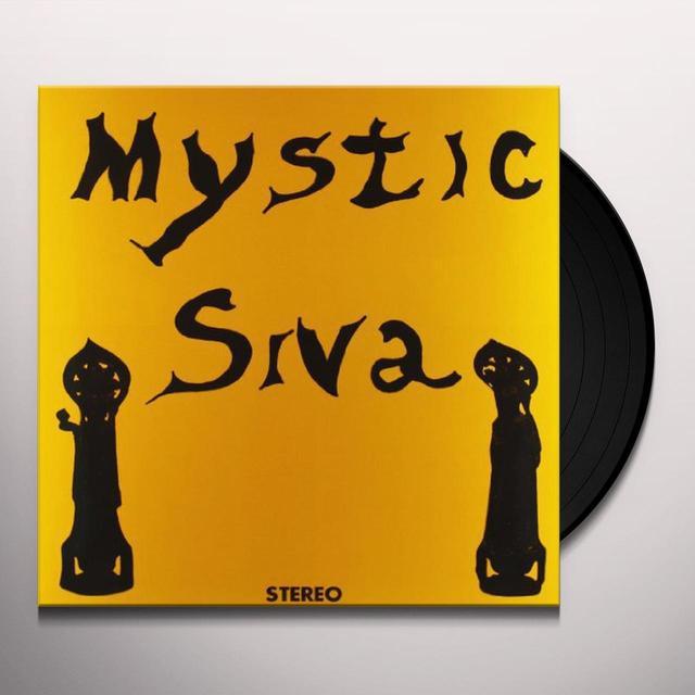MYSTIC SIVA Vinyl Record