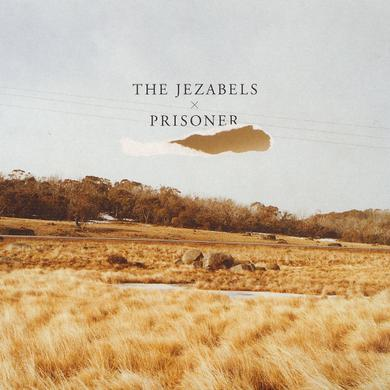 The Jezabels PRISONER Vinyl Record