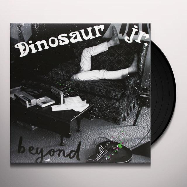 Dinosaur Jr. BEYOND Vinyl Record
