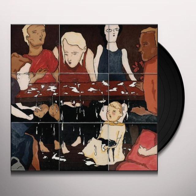 Mogwai MR BEAST Vinyl Record - UK Import