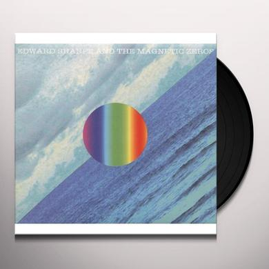 Edward Sharpe HERE Vinyl Record - UK Import