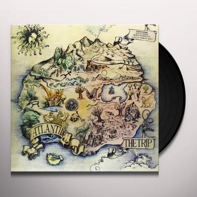 Trip ATLANTIDE Vinyl Record