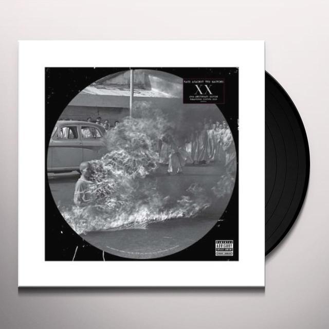 RAGE AGAINST THE MACHINE Vinyl Record - Holland Import