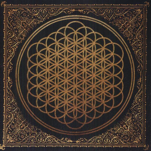 Bring Me The Horizon SEMPITERNAL Vinyl Record