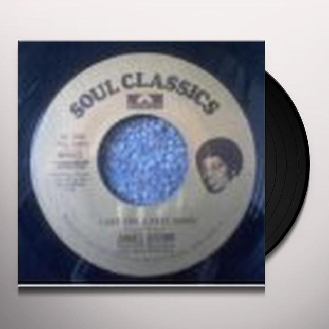 James Brown I GOT YOU (I FEEL GOOD) Vinyl Record