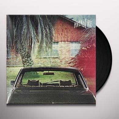 Arcade Fire SUBURBS Vinyl Record
