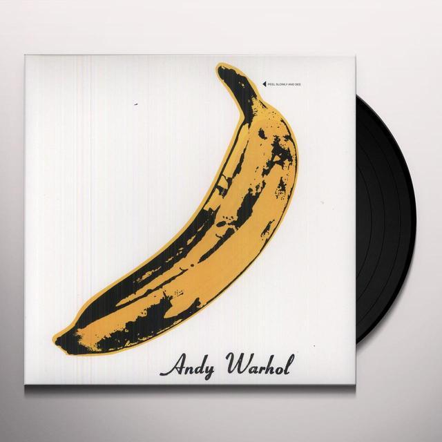 VELVET UNDERGROUND & NICO Vinyl Record