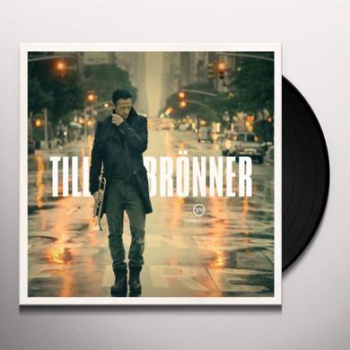 TILL BRONNER Vinyl Record