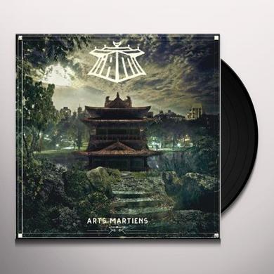 IAM ARTS MARTIENS Vinyl Record