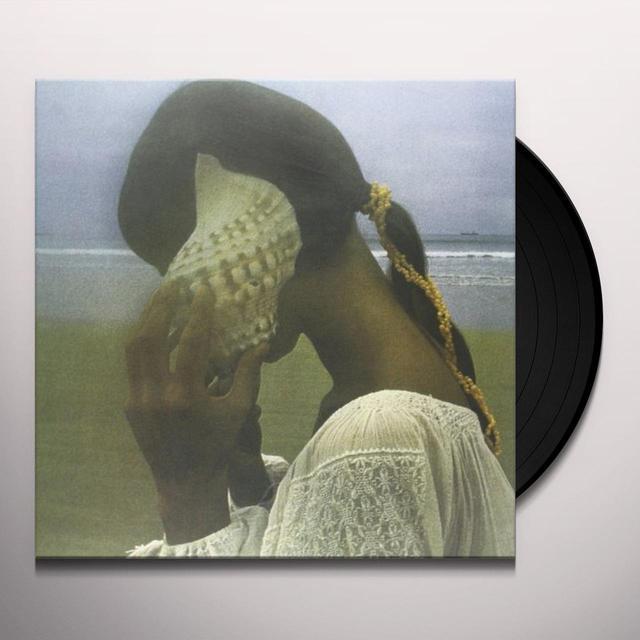 ALLAH-LAS (BONUS CD) Vinyl Record