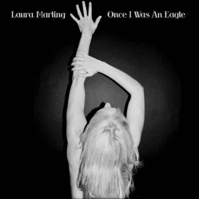 Laura Marling ONCE I WAS AN EAGLE Vinyl Record - 180 Gram Pressing