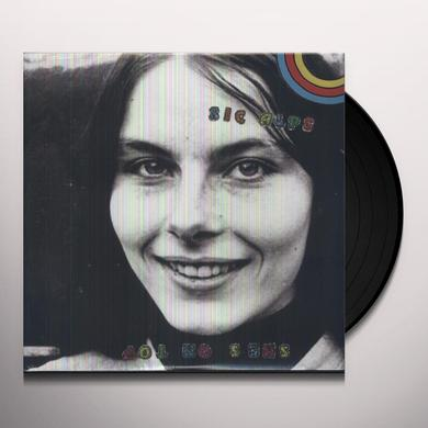 Sic Alps SHE'S ON TOP Vinyl Record