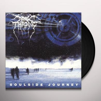 Darkthrone SOULSIDE JOURNEY Vinyl Record