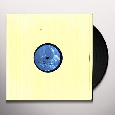 Rhythm & Sound MAKING HISTORY Vinyl Record
