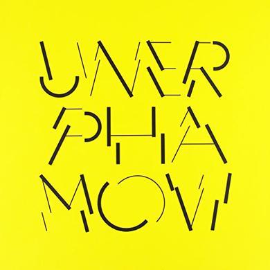 Uner PHAMOVI Vinyl Record