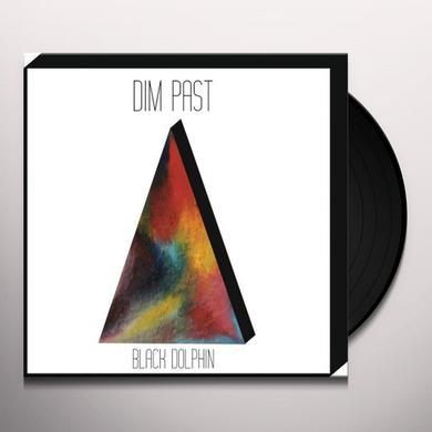 Black Dolphin DIM PAST Vinyl Record