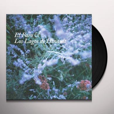 Faro / Lagos De Hinault SPLIT Vinyl Record