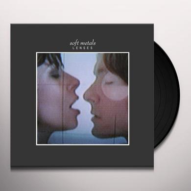Soft Metals LENSES Vinyl Record - Digital Download Included