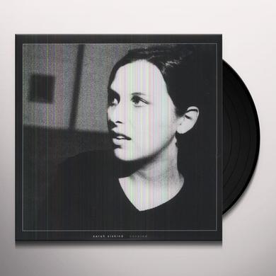 Sarah Siskind COVERED Vinyl Record