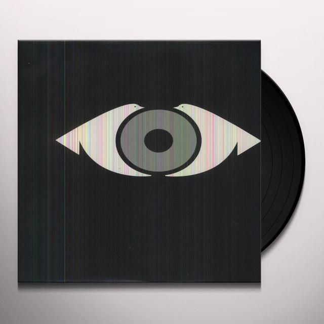 Chris Schlarb PSYCHIC TEMPLE II Vinyl Record