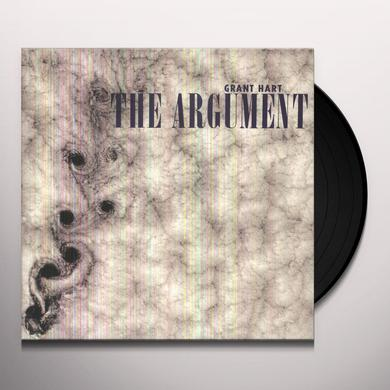 Grant Hart ARGUMENT Vinyl Record - Digital Download Included
