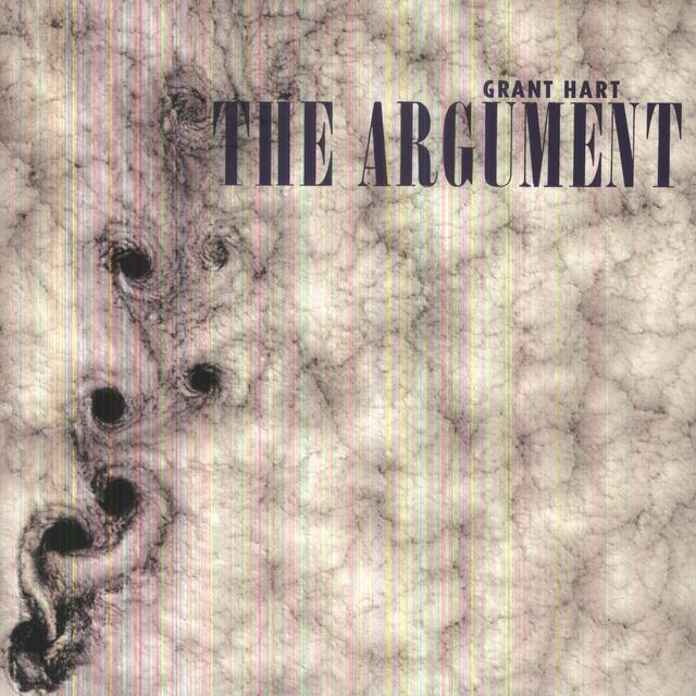 Grant Hart ARGUMENT Vinyl Record - Digital Download Included