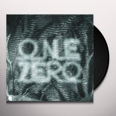 Nitin Sawhney ONEZERO Vinyl Record
