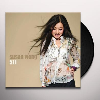 Susan Wong 511 Vinyl Record - 180 Gram Pressing