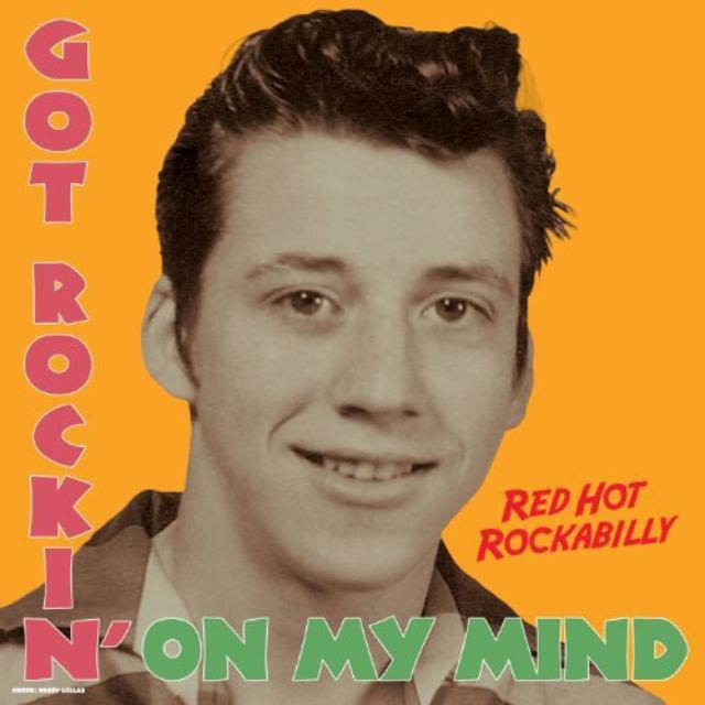 Got Rockin On My Mind / Various