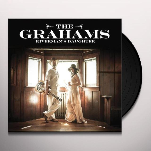 Grahams RIVERMAN'S DAUGHTER Vinyl Record