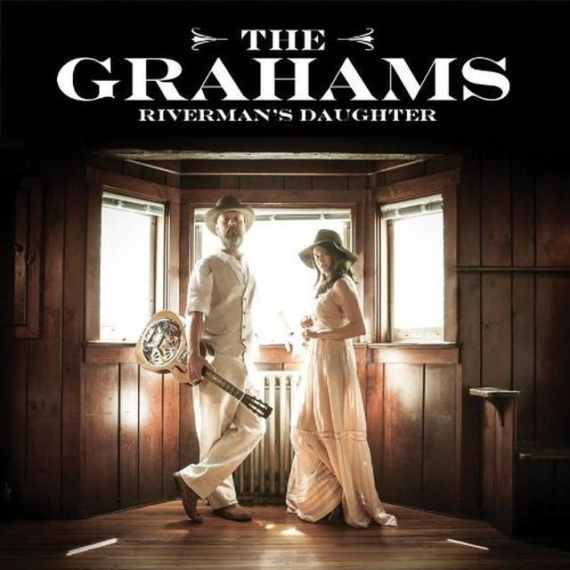 Grahams RIVERMAN'S DAUGHTER Vinyl Record