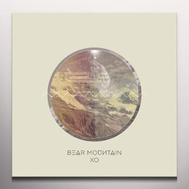 Bear Mountain XO Vinyl Record - Colored Vinyl, Limited Edition