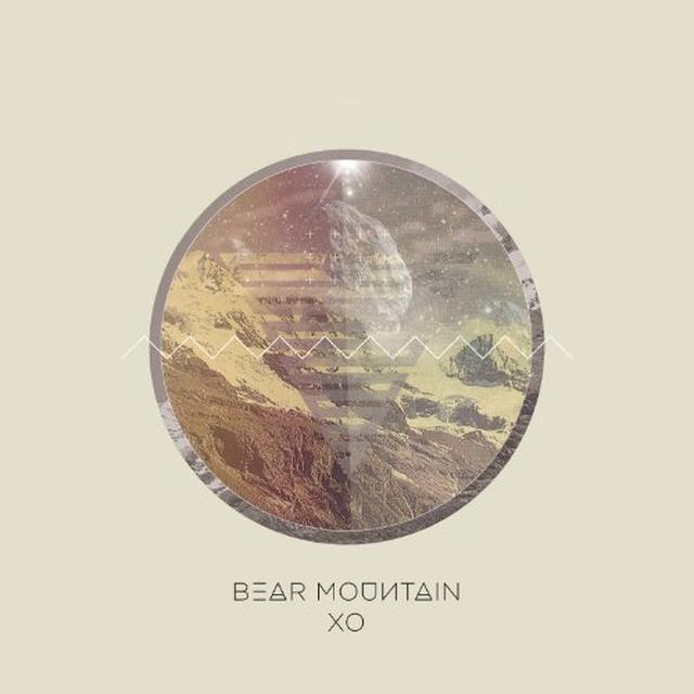 Bear Mountain XO Vinyl Record - Colored Vinyl, Limited Edition