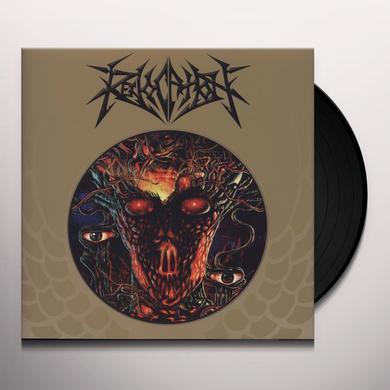 REVOCATION Vinyl Record