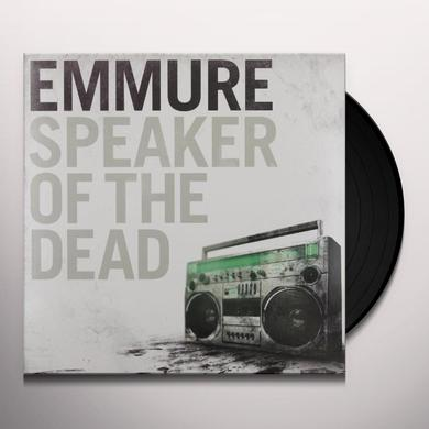 Emmure SPEAKER OF THE DEAD Vinyl Record