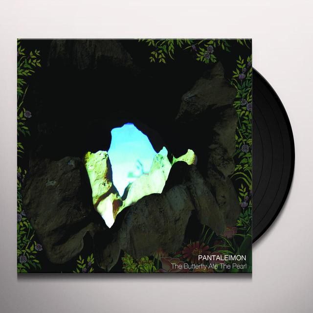 Pantaleimon BUTTERFLY ATE THE PEARL Vinyl Record