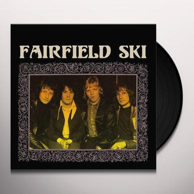 FAIRFIELD SKI Vinyl Record