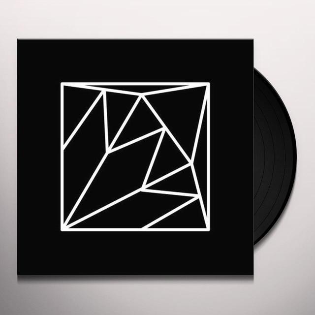 Detroit Swindle BREAK UP TO MAKE UP Vinyl Record