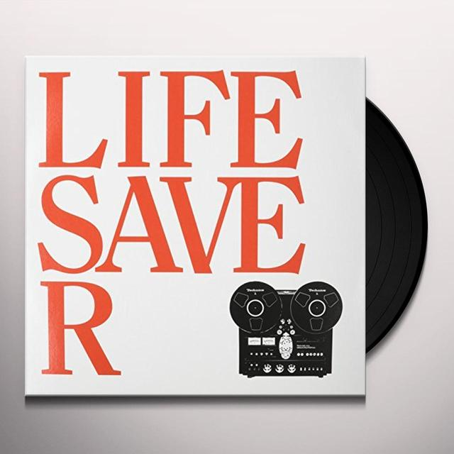 LIFESAVER COMPILATION: VINYL EXTRACTION II / VAR Vinyl Record