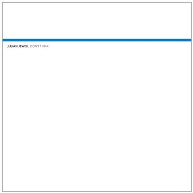 Julian Jeweil DON'T THINK Vinyl Record
