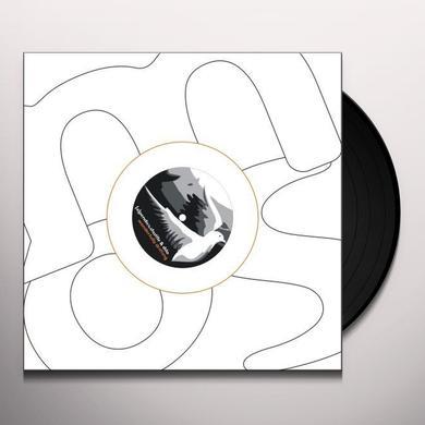 Apendics Shuffle & Dilo WONDERFULLY DRIFTING Vinyl Record