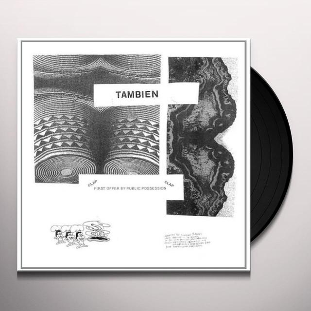 Tambien ROBUSTO / SEXALITAT (EP) Vinyl Record