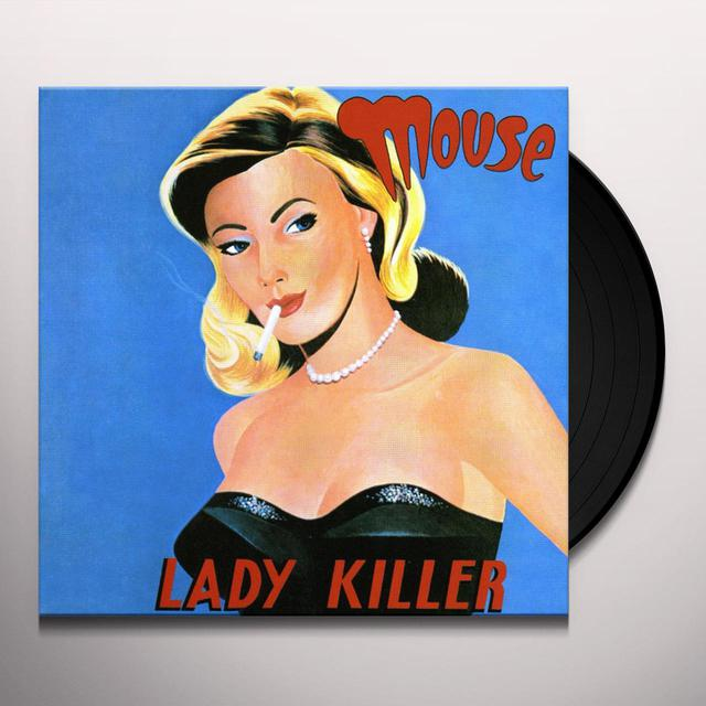 Mouse LADY KILLER Vinyl Record