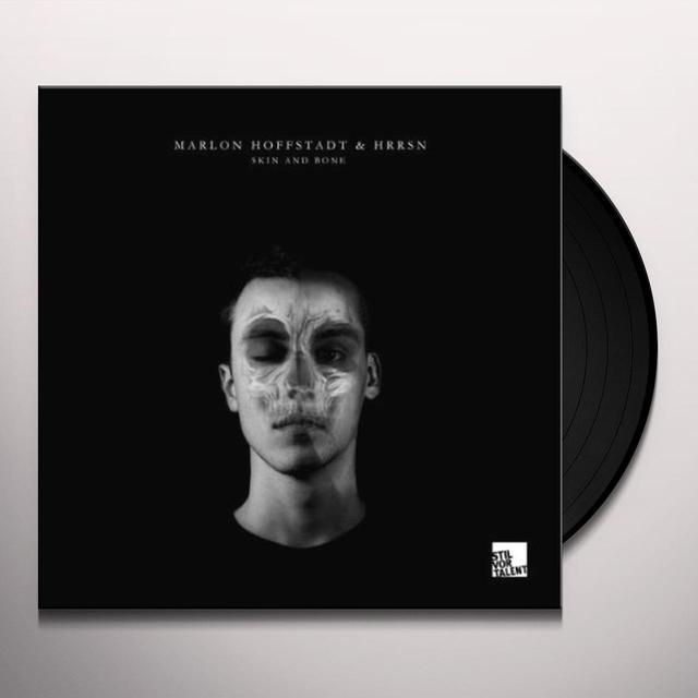 Marlon Hoffstadt & Hrrsn SKIN & BONE Vinyl Record